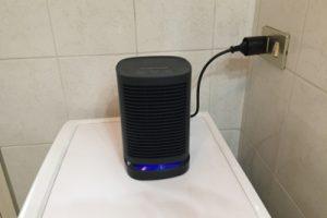 NEXGADGET termoventilatore in ceramica elettrico