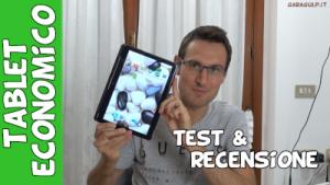 Tablet economico Amazon con wifi, 4G, dual sim, Android, schermo da 10 pollici | Recensione.