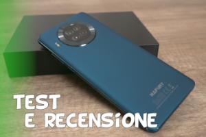 Recensione smartphone economico Amazon Android Hafury K30 Pro